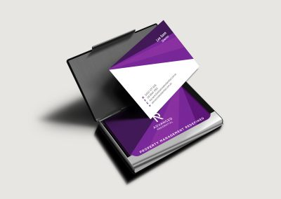 Advanced-Residential-Business-Card